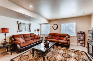 Couches with recliners for Sale in Mead, CO