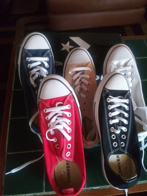8698692c90bf3f New and Used Converse for Sale in Augusta