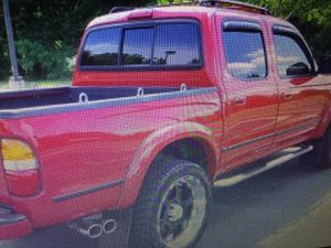 2004 Toyota Tacoma Prerunner•(113k)milles V6 • Please contact my mom:•Sharonjoane@sergeant.services •you will get all info•Reply with your email• for Sale in St. Louis, MO