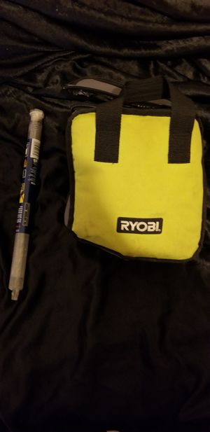 Ryobi drill and drill bit package for Sale in Millersville, MD