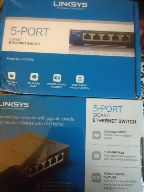 New and Used Linksys for Sale in Bronx, NY - OfferUp