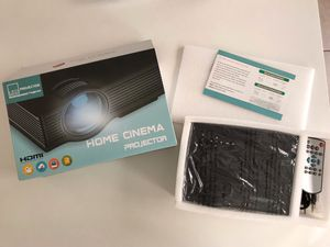 WiFi/HDMI Projector for Sale in Austin, TX