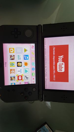 New nintendo 3DS for Sale in US