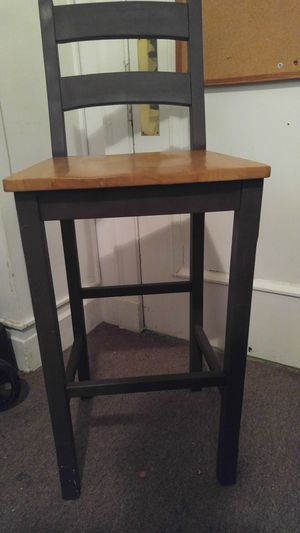 "Single Barstool. 30"" from Seat to Floor. for Sale in Seattle, WA"