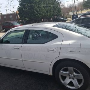 Dodge charger police package for Sale in Oxon Hill, MD