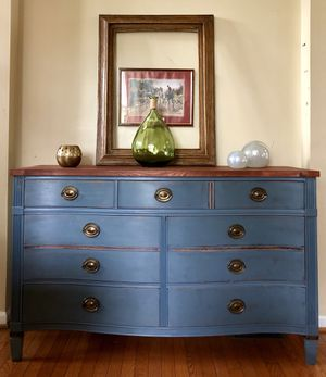 Bassett dresser for Sale in Manassas, VA
