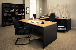 2 Beautiful Office Desk Sets for Sale in Manassas, VA