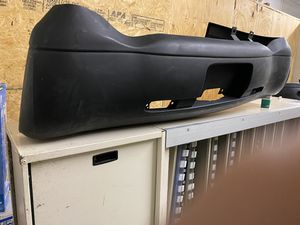 Photo 2000-2005 Chevy Monte Carlo SS rear bumper cover