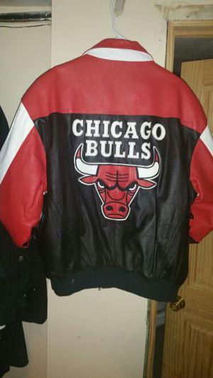 Bulls mens xlarge Jeff Hamilton for Sale in Chicago, IL