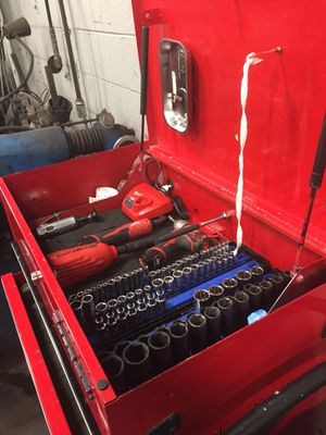 Snap-on tool box Snapon for Sale in Montgomery Village, MD