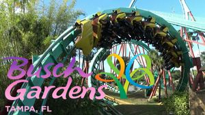 Busch garden tickets for Sale in Orlando, FL