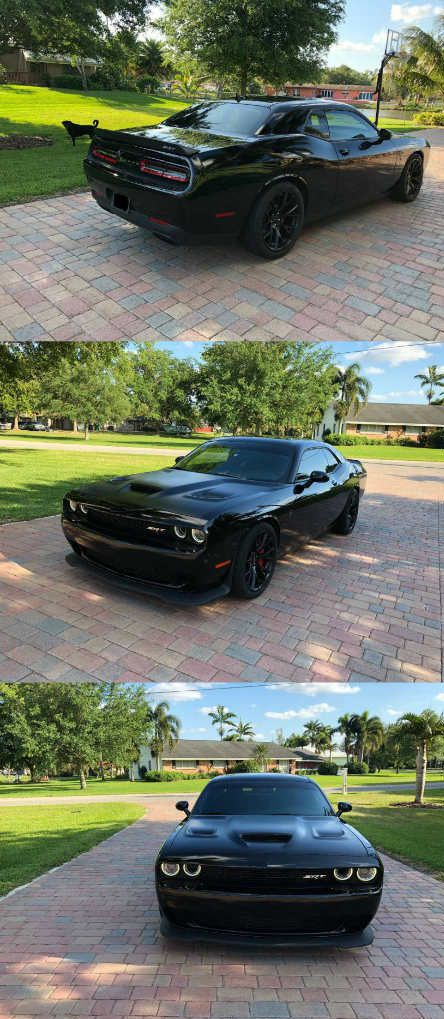 2015 Dodge Challenger Srt Hellcat For Sale In Santa Ana Ca Offerup