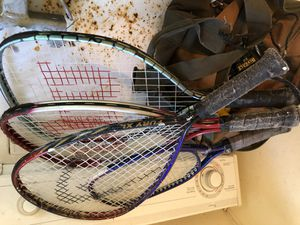 Rackets for Sale in Tampa, FL