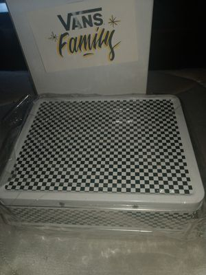 Vans Family exclusive lunchbox for Sale in St. Louis, MO