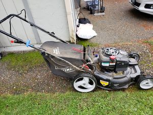 Lawn mower for Sale in Lake Stevens, WA