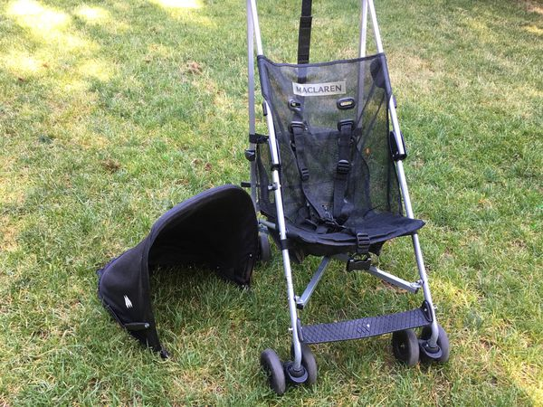 Maclaren Volo Stroller For Sale In Bothell Wa Offerup