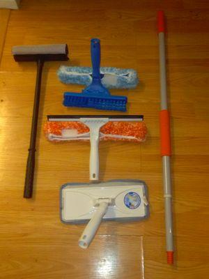 Window Cleaning Kit DIY for Sale in Salt Lake City, UT