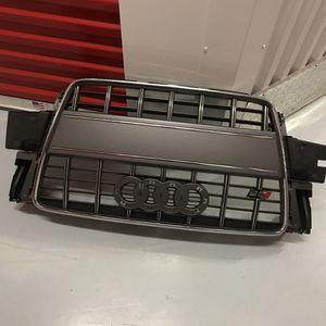 S5 Audi front grill for Sale in Atlanta, GA