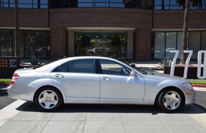 1500 USD For 2OO7 MERCEDES BENZ S6OO for Sale in Clifton, NJ