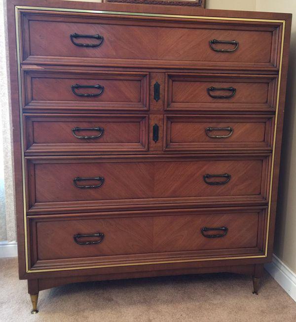 Mid Century Dresser For Sale In Barrington Il Offerup