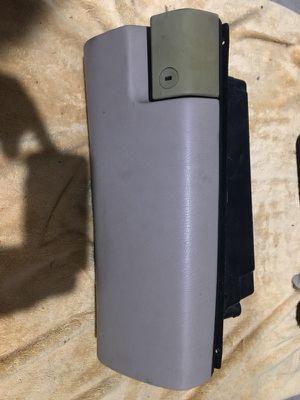 Mercedes e420 e320 w210 Glove compartment for Sale in Chesterfield, VA