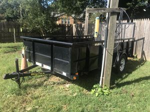 Traila good condition for Sale in Hyattsville, MD