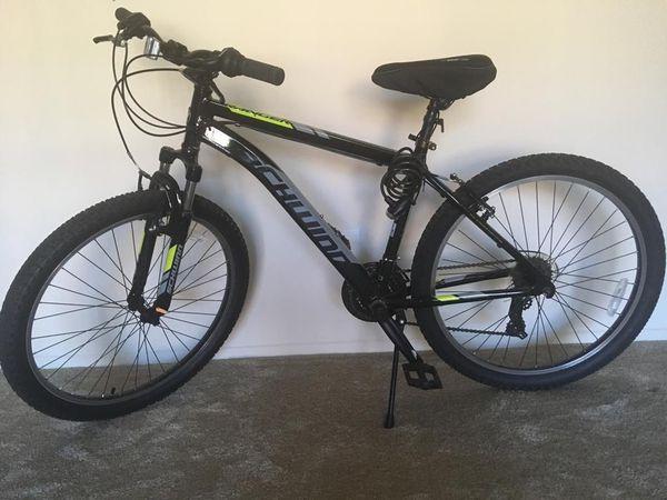 "c4aef79709e Schwinn 26"" Ranger men's bike for Sale in Falls Church, VA - OfferUp"