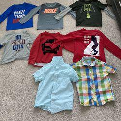 Boy Clothes(size-5) Thumbnail