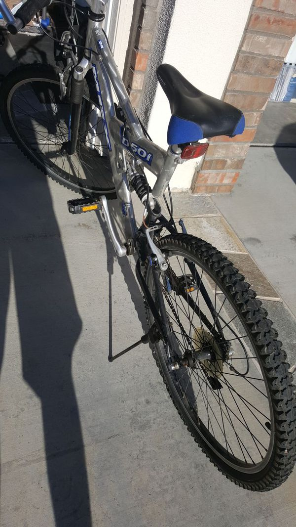 1e008b73e51 New and Used Mountain bike for Sale in Poway, CA - OfferUp