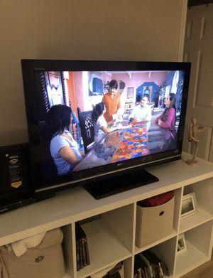 """Sony Bravia 46"""" TV for Sale in Arlington, VA"""