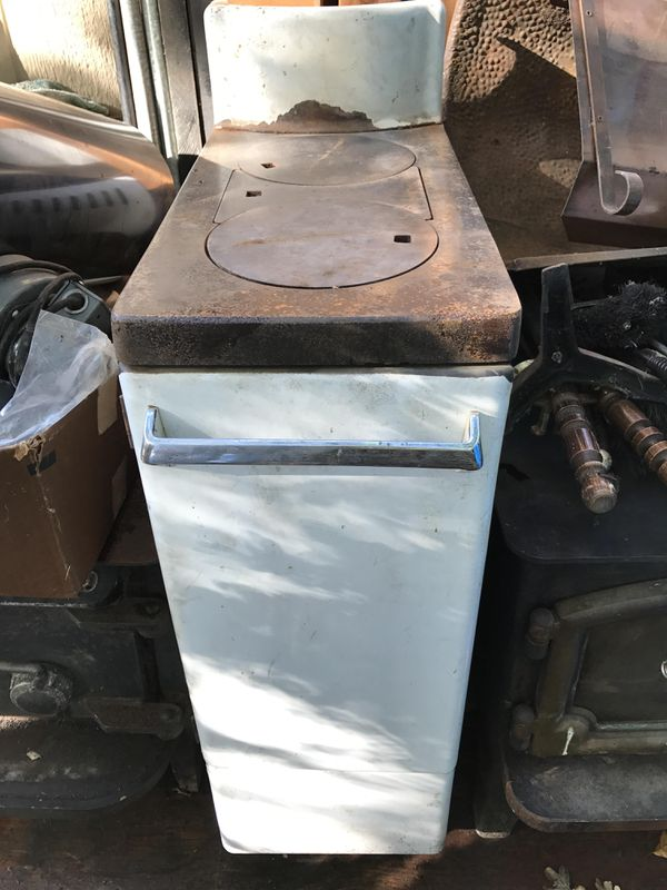 Auto Parts For Sale >> Washington Stove Works trash burner for Sale in Battle Ground, WA - OfferUp