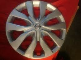 """Nissan Rouge Hub Cap's! Size """"17"""" All """"4"""" The Whole Set for Sale in Los Angeles, CA"""