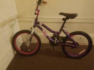 Girl bike for Sale in San Francisco, CA