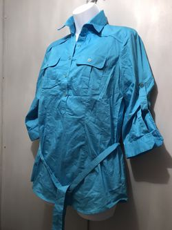 Women Top Size Small Excellent  Thumbnail