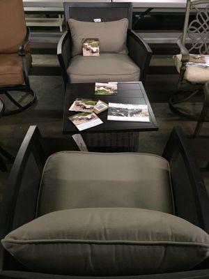 Fine Brown Jordan Greystone Patio Motion Lounge Chair In Sparrow For Sale In Farmers Branch Tx Offerup Download Free Architecture Designs Intelgarnamadebymaigaardcom