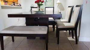 Dinner table, café expresso.. . for Sale in Pompano Beach, FL
