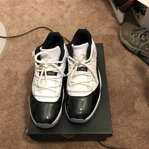 Air Jordan 11 Retro low for Sale in Silver Spring, MD