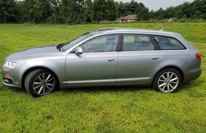 ''O9'' Audi A6 Wagon for Sale in Washington, DC