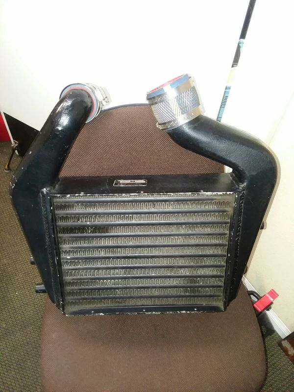 Buick Grand National Turbo Performance Intercooler for Sale in Artesia, CA  - OfferUp