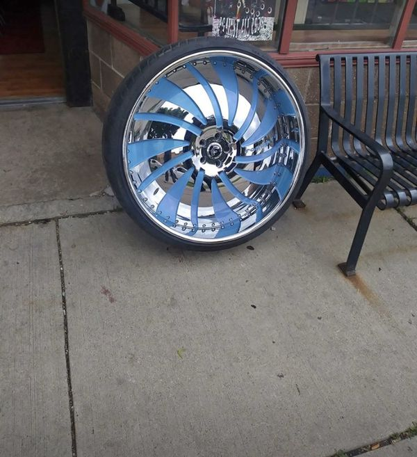30 Inch Forgiatos For Sale In Milwaukee, WI