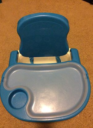 Booster seat for Sale in Fairfax, VA