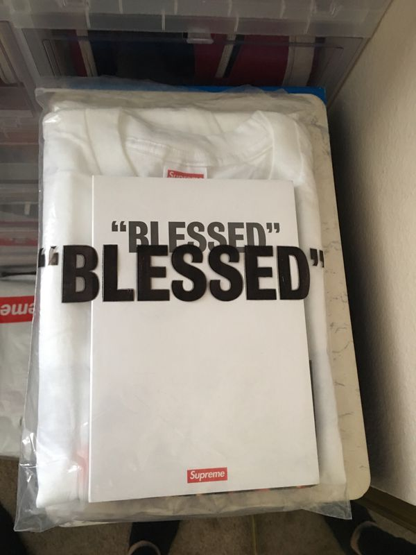 a39c2876c029 Supreme blessed bundle xl for Sale in Tempe, AZ - OfferUp