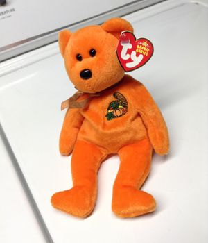 Thankful beanie baby. Great condition for Sale in Alexandria, VA
