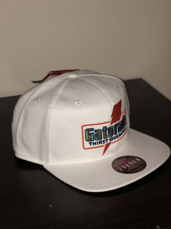 Nike Gatorade hat (Brand New) for Sale in Hubbard 44f3bf911bd