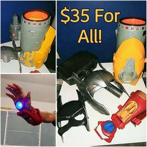 Superhero Toys for Sale in Wichita, KS