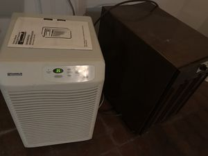 2 Dehumidifiers Sears Kenmore for Sale in Woodbine, MD