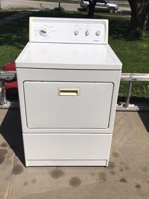 Photo Kenmore 90 Series Super Capacity Plus Quiet Pak Dryer