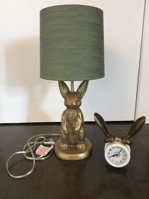 PBTeen Emily & Meritt Table lamp for Sale in Chicago, IL
