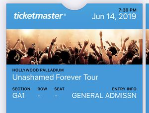 New and Used Tickets for Sale in Riverside, CA - OfferUp
