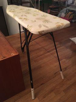 Ironing board 9$ Thumbnail